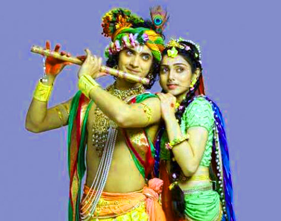 Hindu Radha Krishna Images Pics Download