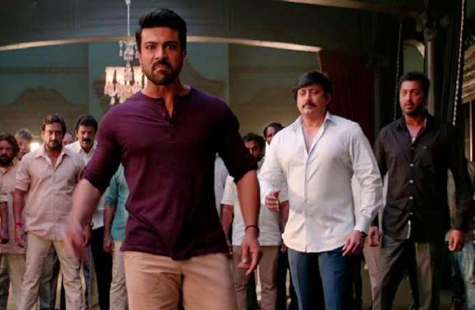 Best New Ram Charan Images Pics Download