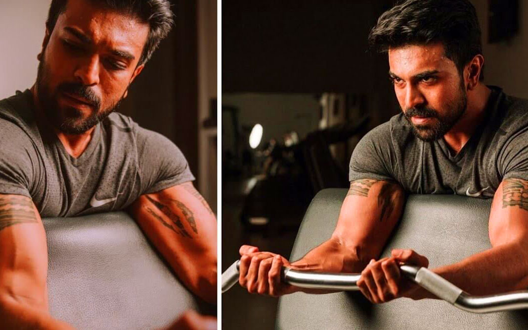 Free Best Ram Charan Images pics Download