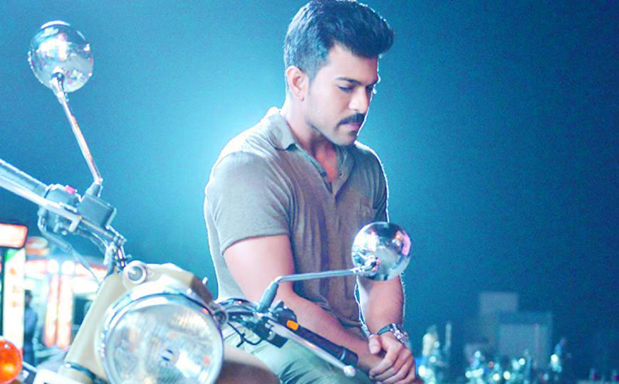Best New Ram Charan Images Pic Download Free