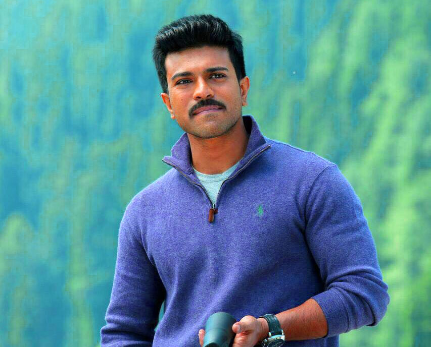 Ram Charan Images photo Wallpaper Free Download