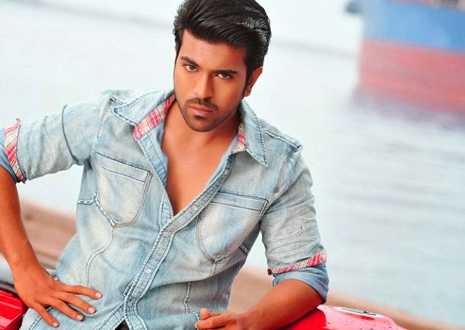 Ram Charan Images Photo for Facebook