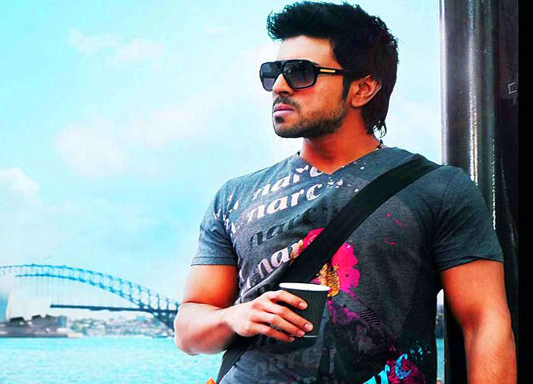 Latest Free South Actor Ram Charan Images Pic Download