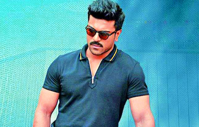 New Free South Actor Ram Charan Images Pics Download