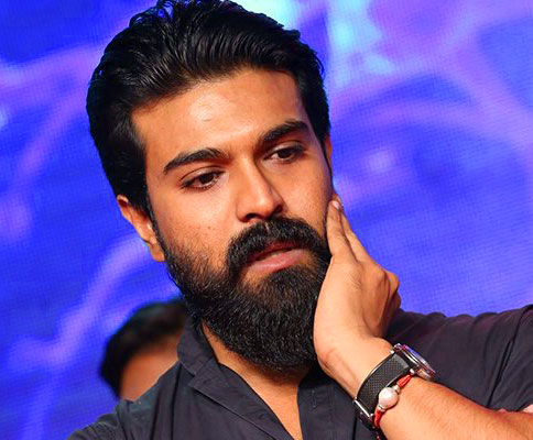 Ram Charan Images for Whatsapp 1