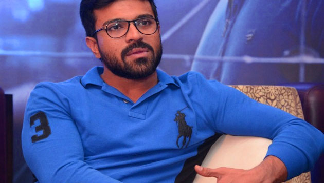 South Actor Ram Charan Images Wallpaper for Whatsapp