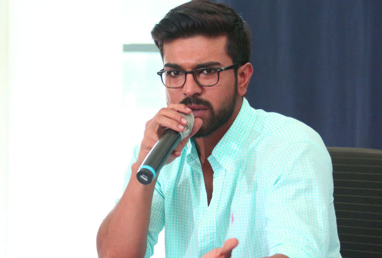 Ram Charan Images for Whatsapp 3