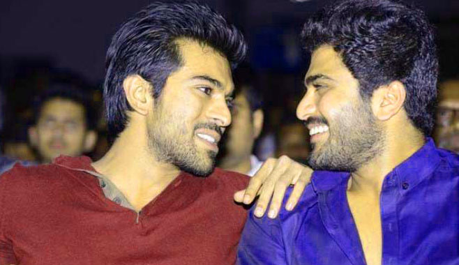 Ram Charan Images Pics for Whatsapp