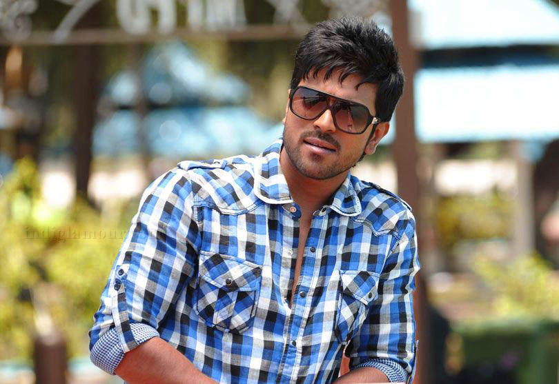 South Actor Ram Charan Images
