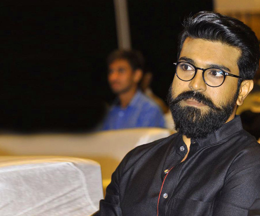Free South Actor Ram Charan Images Pic Download Free