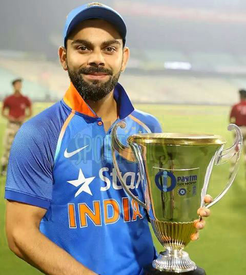 Cricket Virat Kohli Images Wallpaper for Facebook