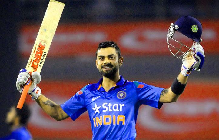 Cricket Virat Kohli Images Wallpaper Free