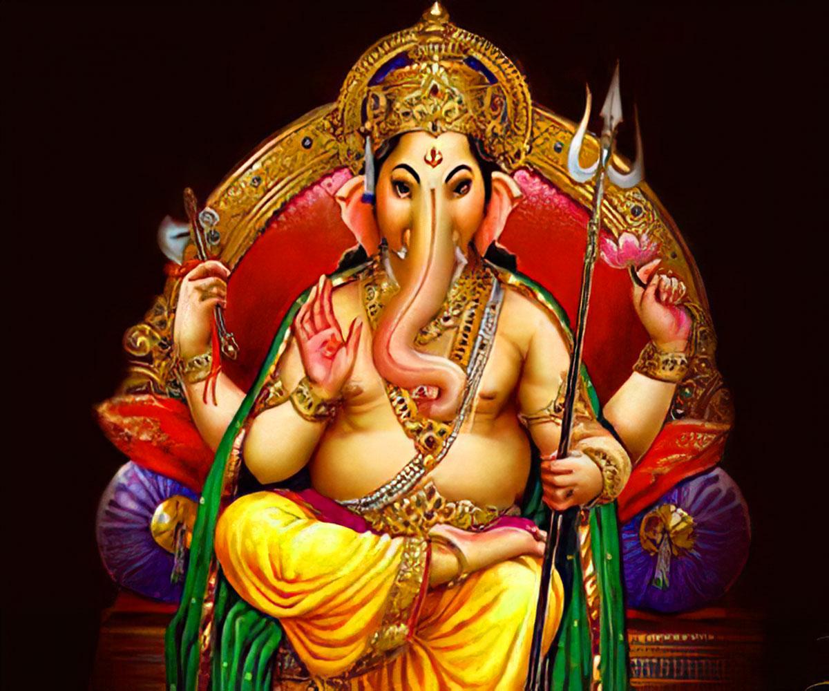 ganesha Images HD Download