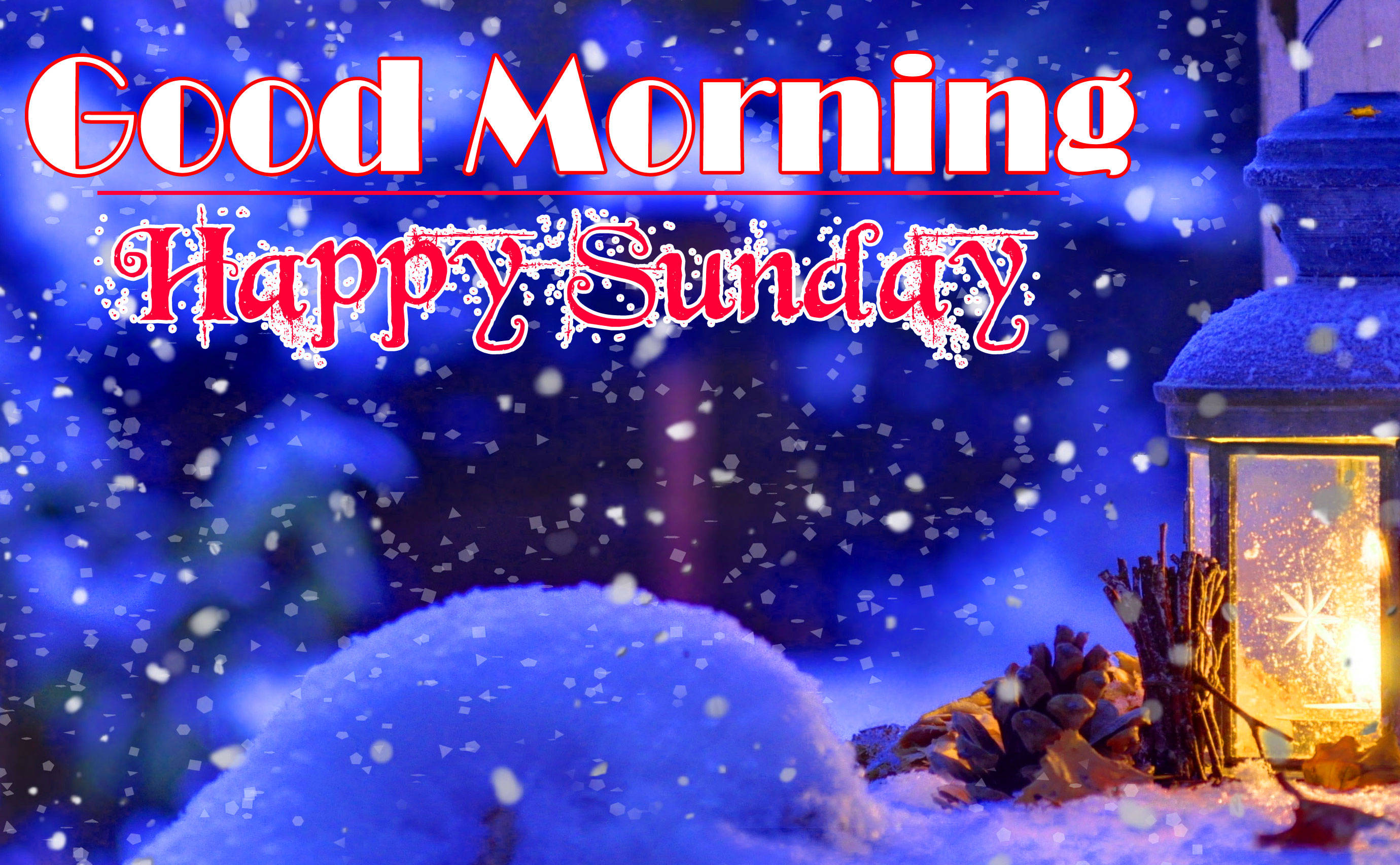 Sunday 1080p Good morning HD Pics Images Download