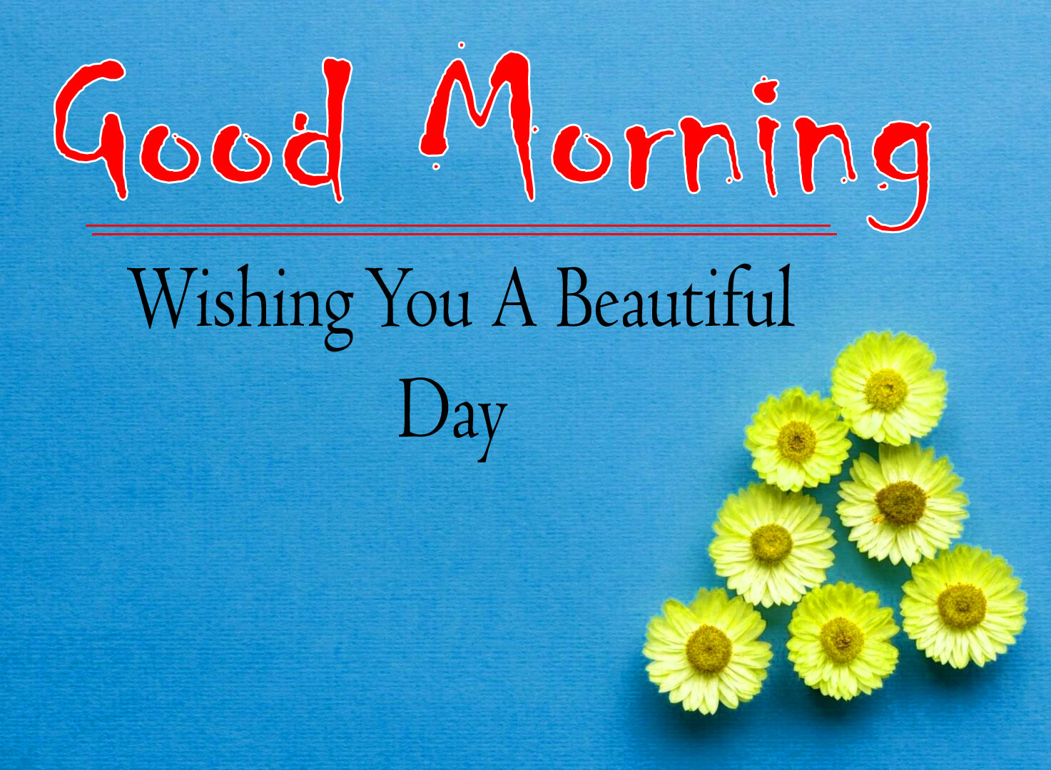 1080p Good morning HD Pics Download