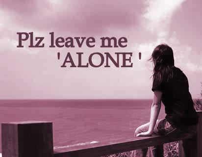 Sad Alone Whatsapp DP Pics Download