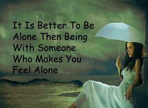 Full HD Sad Alone Whatsapp DP Pictures Download