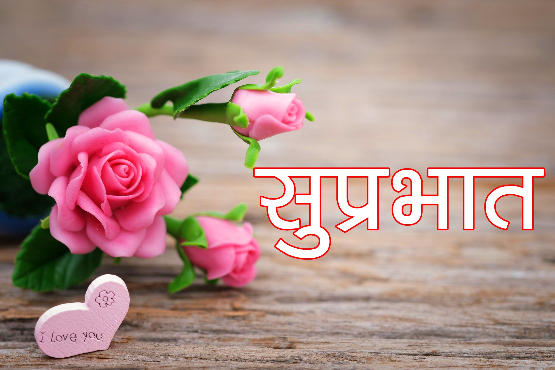 New Beautiful Flower Suprabhat Images Pics Download Free