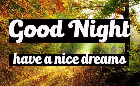 Free good night Images 20