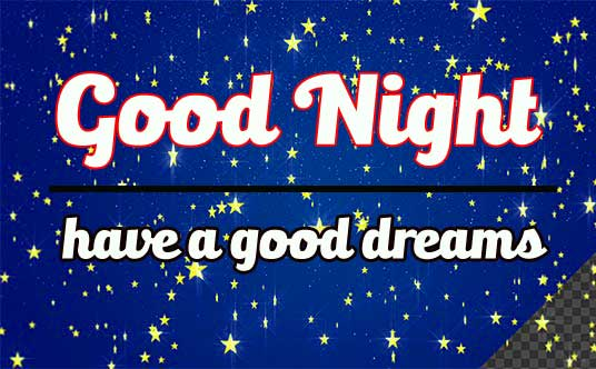 Free good night Images 8