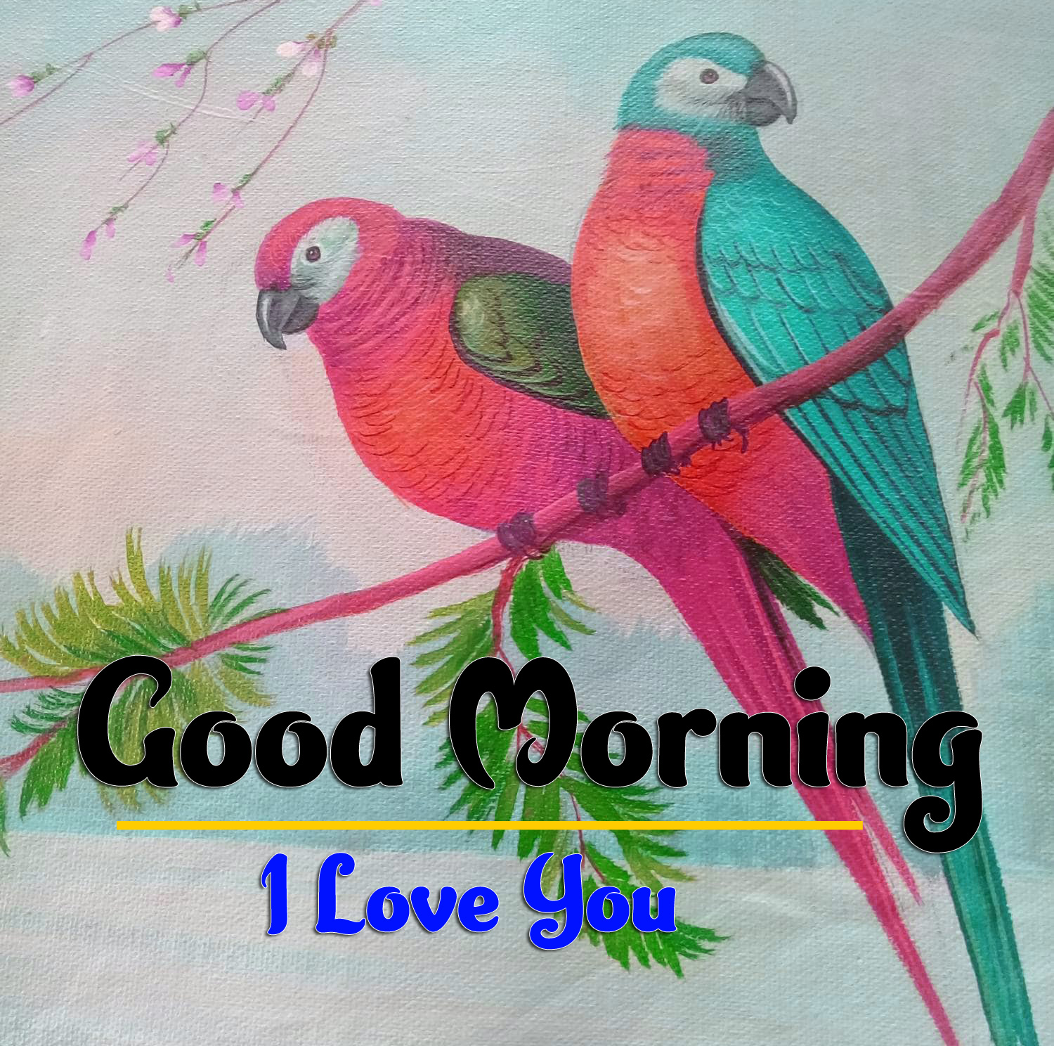 Good Morning Images Stickers For Whatsapp 4