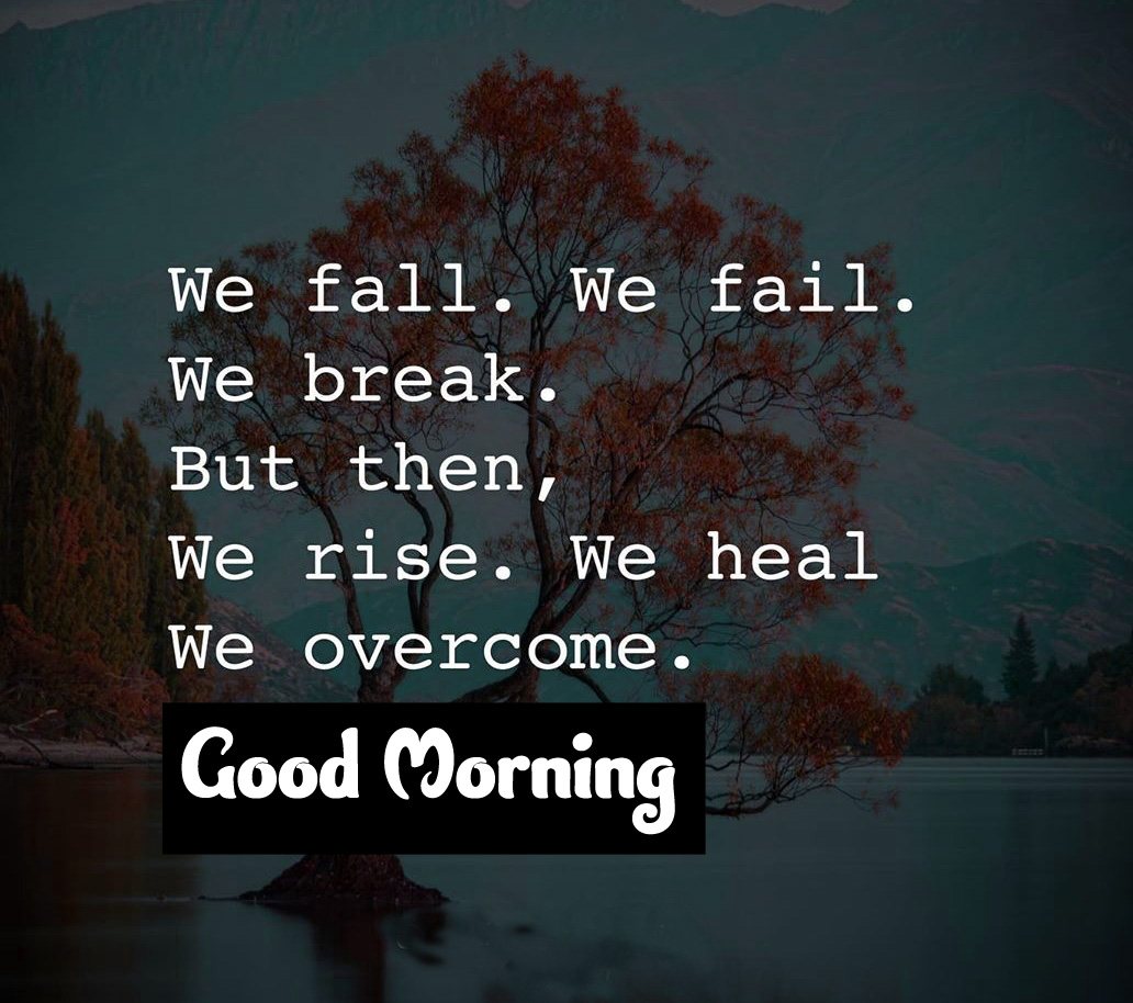 Good Morning Images With English Quotes 2