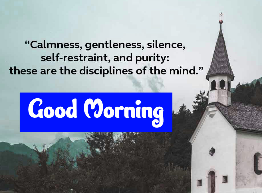 Good Morning Images With English Quotes 5
