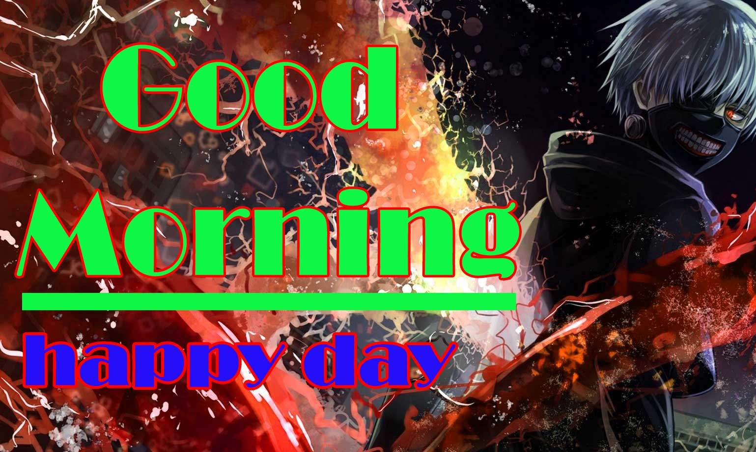 Good Morning Photo Free Download