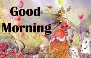Latest Free Good Morning Wallpaper Art Pics Download
