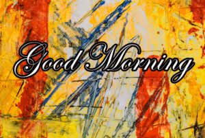 Good Morning Wallpaper Art 14