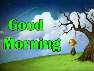 Good Morning Wallpaper Art 2