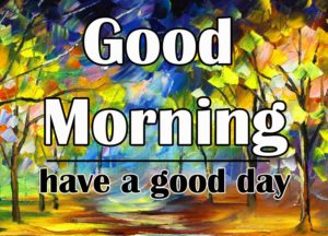 Free New Good Morning Wallpaper Art Pics Download