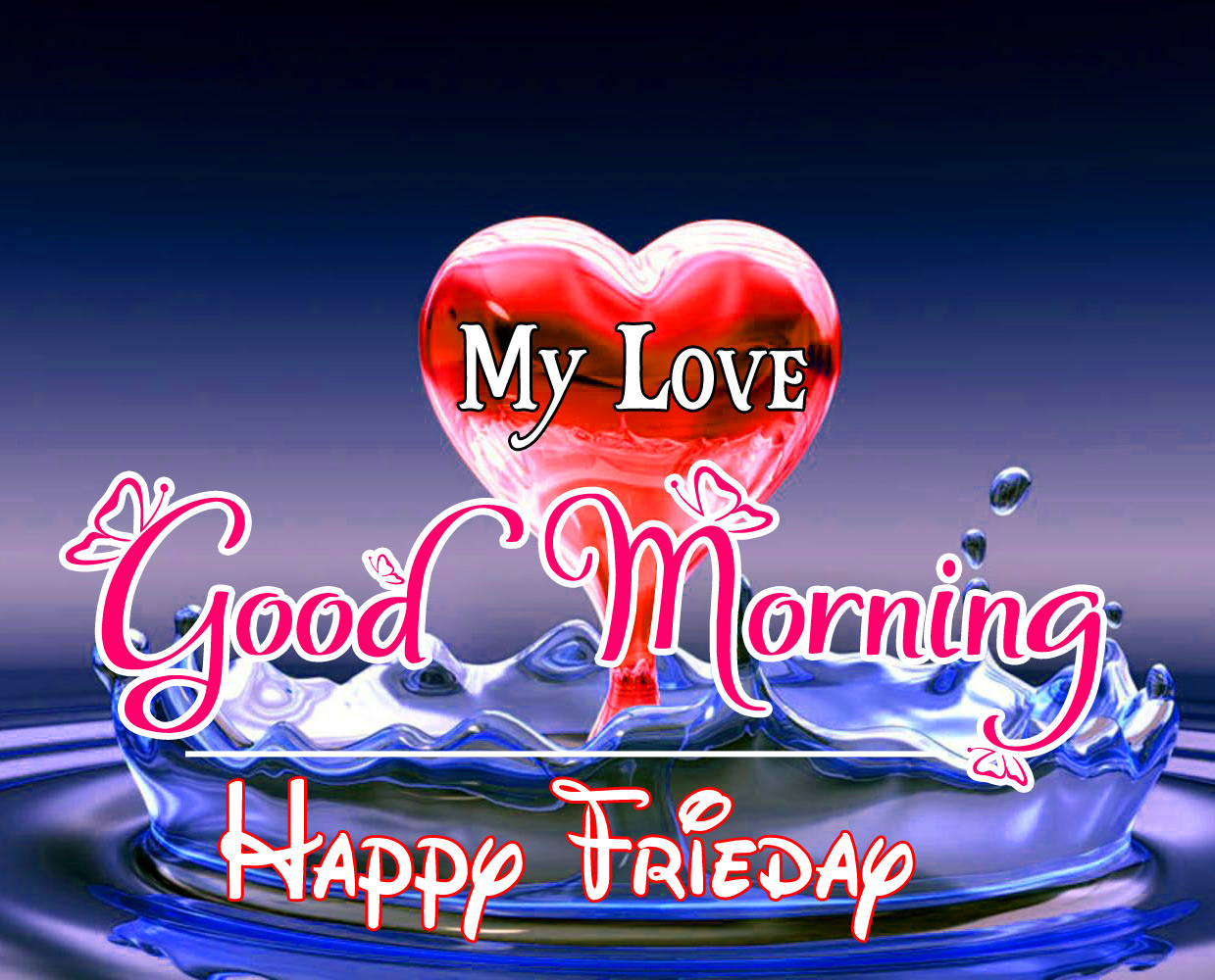 Good Morning Wishes Image 11