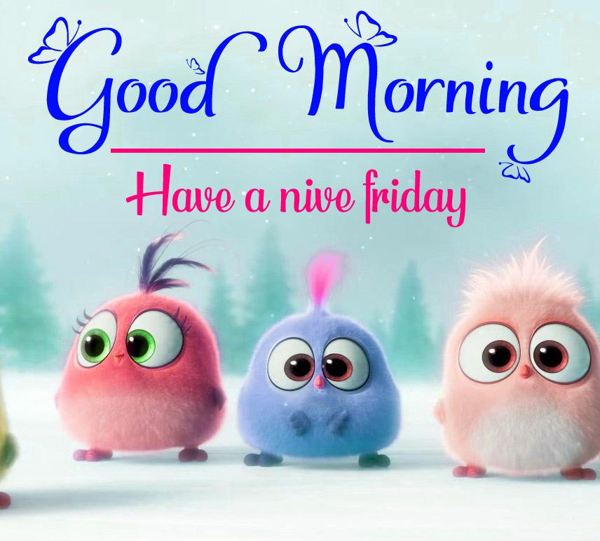 Good Morning Wishes Image 7