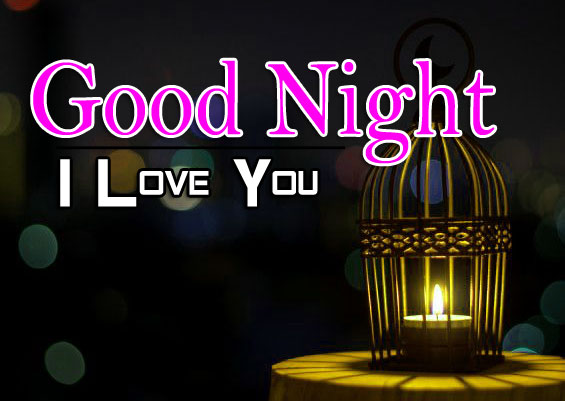 Good Night Images Download With I Love you