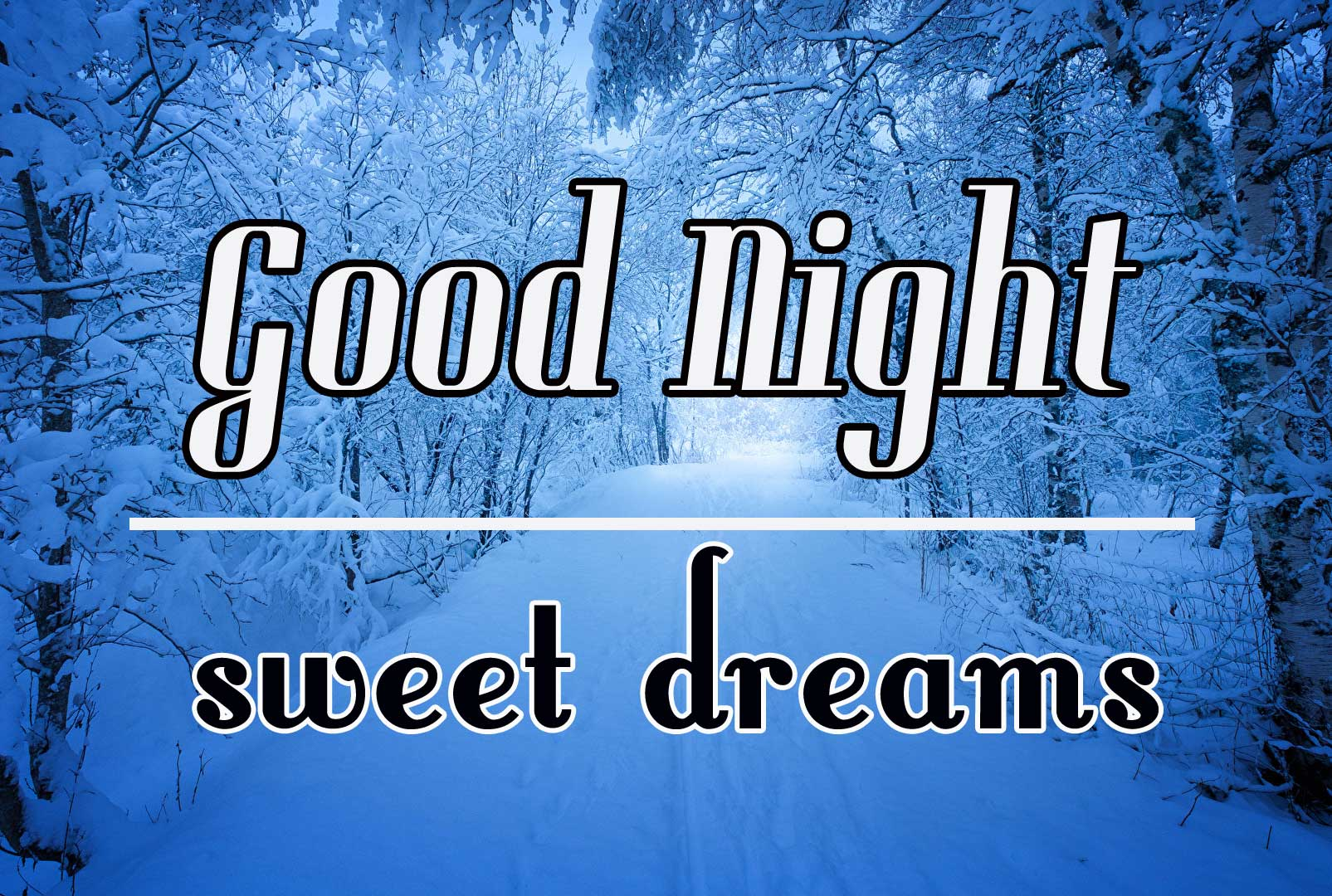 Good Night Images for friend Wallpaper Free