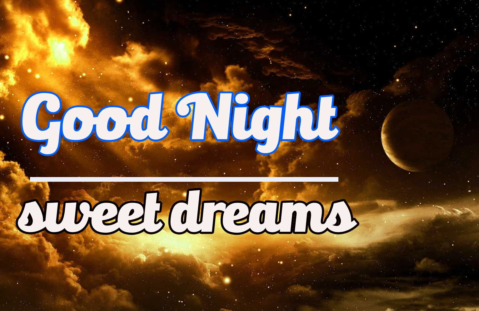 Good Night Images for friend Pics Free Download