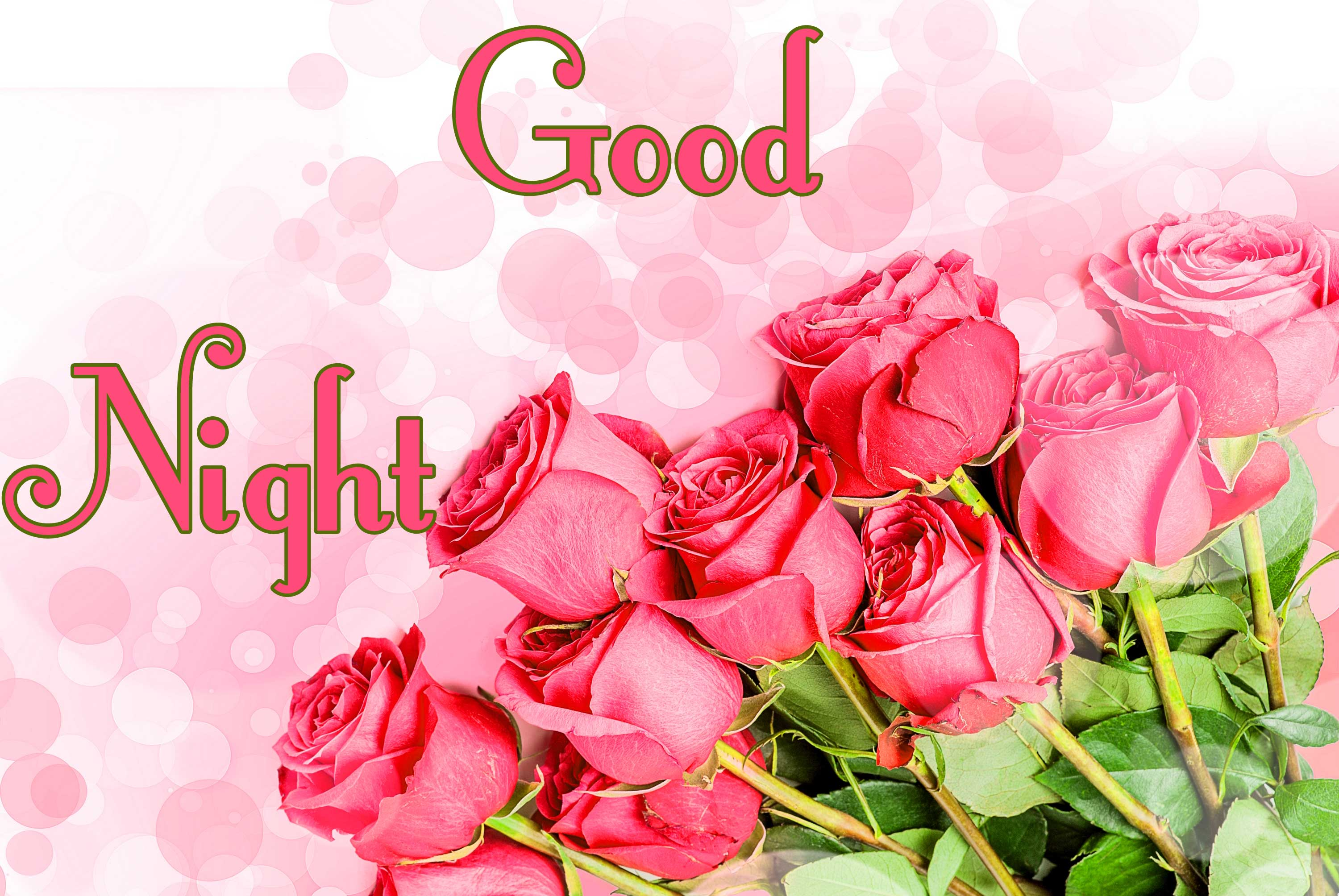 Good Night Images for friend Pics Wallpaper Download