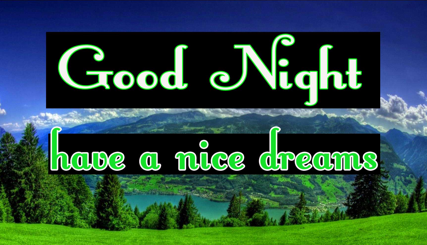 Free Beautiful Good Night Images for Friend