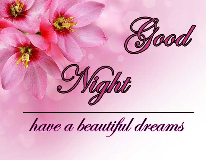 Good Night Wallpaper 11
