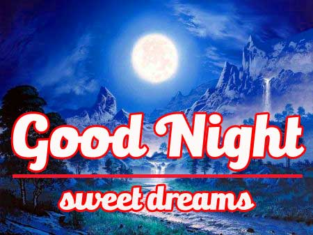 New Top Good Night Photo Download