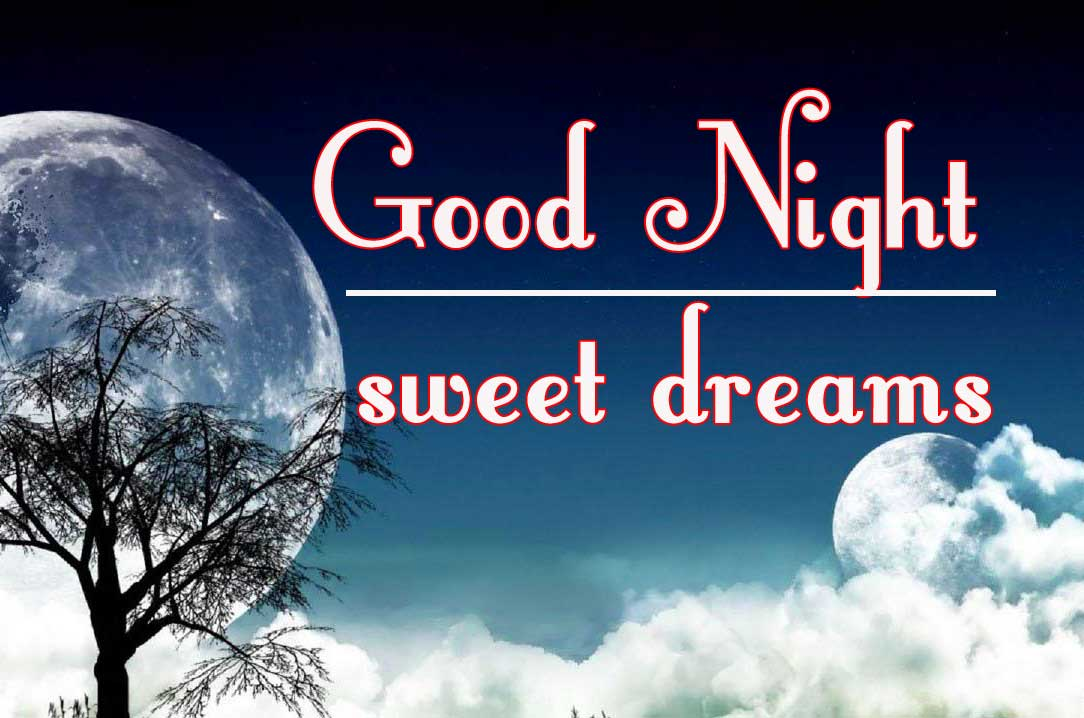 Good Night Wallpaper 13