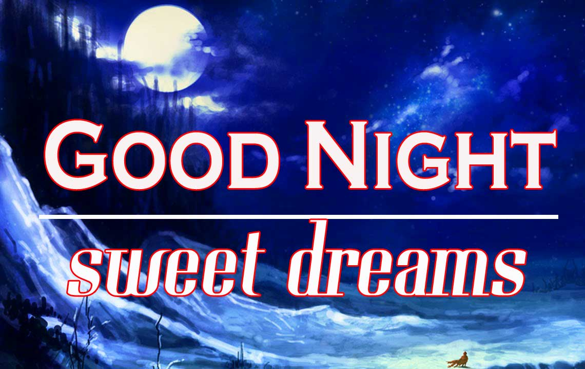 Beautiful Good Night Pics Free Download