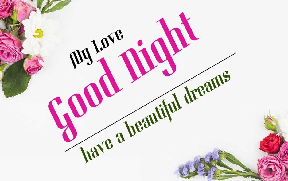 Good Night Pics Wallpaper Download
