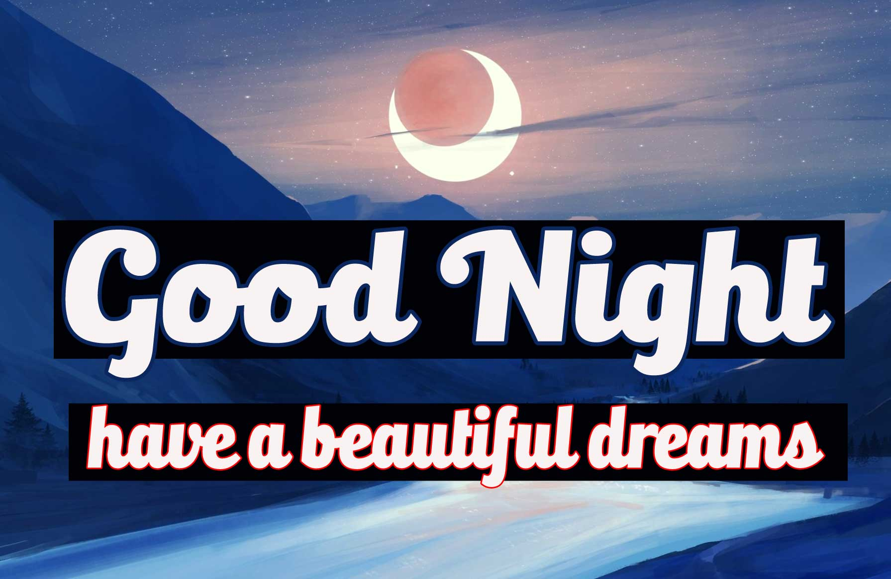 Best New Beautiful Good Night Images Download