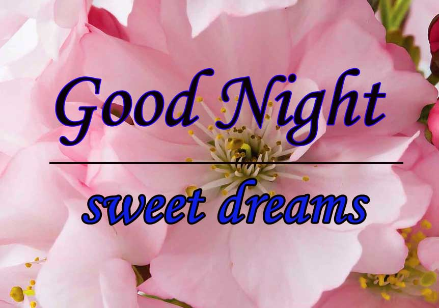 Good Night Wallpaper 18