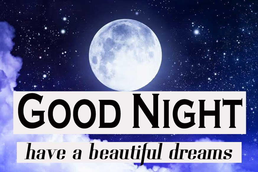 Beautiful Good Night Pics Wallpaper Download