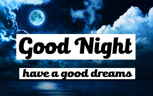 Free Beautiful Good Night Wallpaper Download