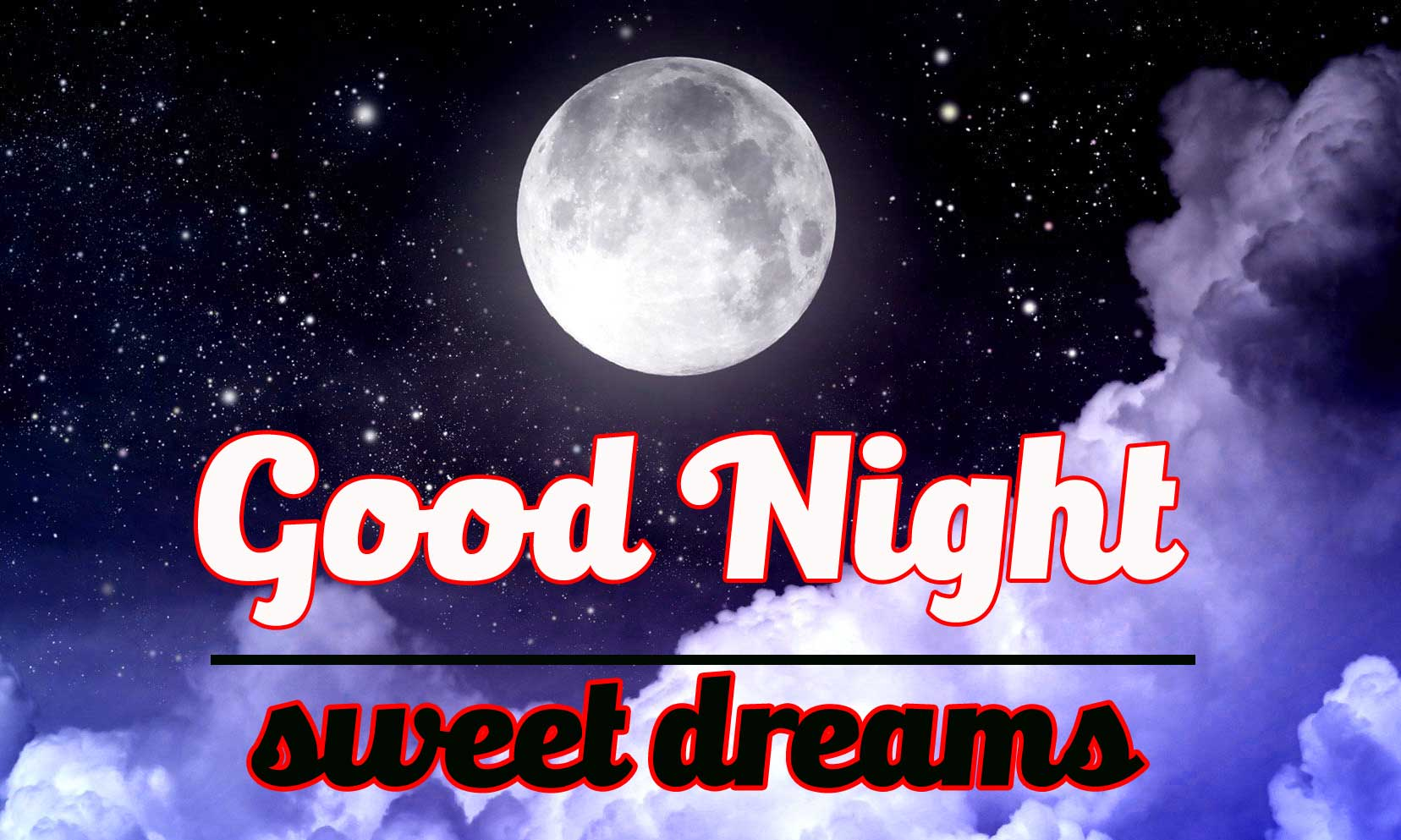 Good Night Wallpaper 7 1