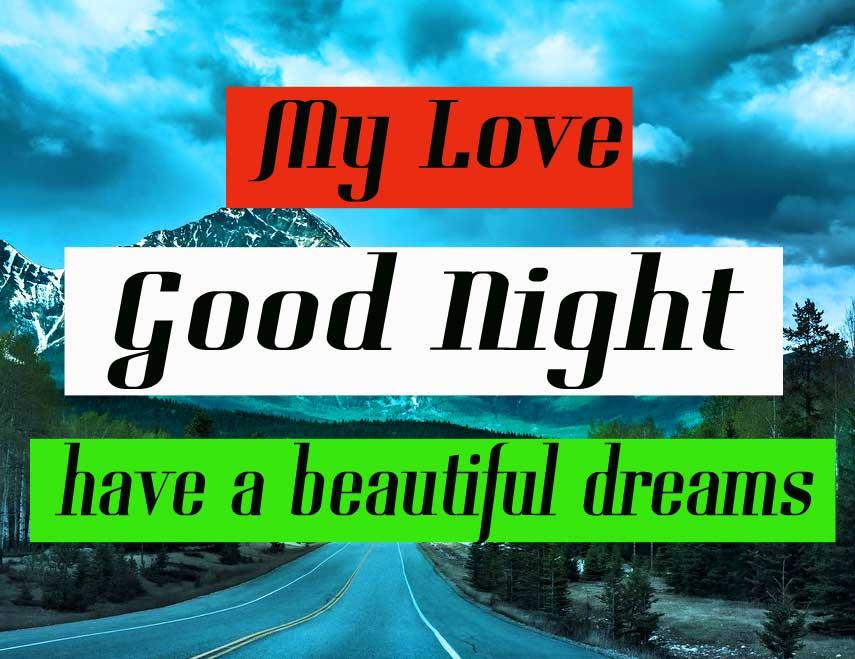 Free New Good Night Photo Download